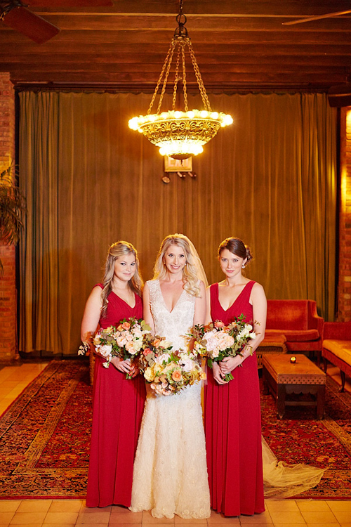 The Bowery Hotel - Ang Weddings and Events - R Wagner Photography-16