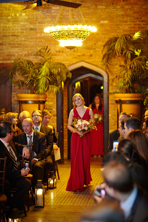 The Bowery Hotel - Ang Weddings and Events - R Wagner Photography-20