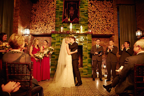 The Bowery Hotel - Ang Weddings and Events - R Wagner Photography-22