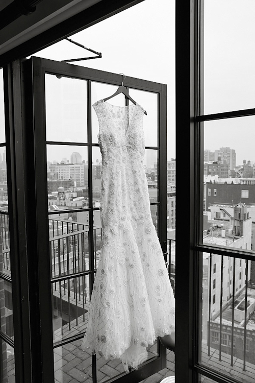The Bowery Hotel - Ang Weddings and Events - R Wagner Photography-3