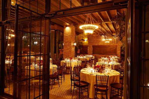The Bowery Hotel - Ang Weddings and Events - R Wagner Photography-29