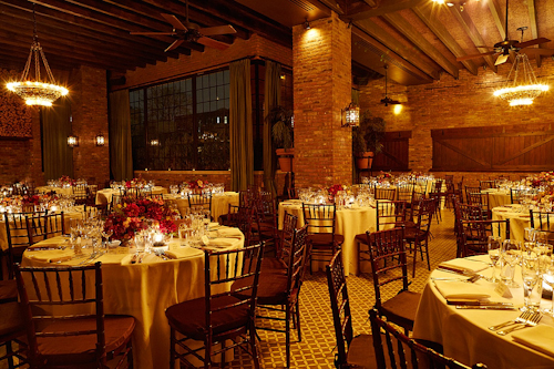 The Bowery Hotel - Ang Weddings and Events - R Wagner Photography-31