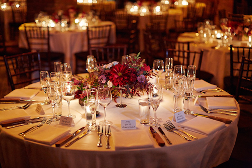 The Bowery Hotel - Ang Weddings and Events - R Wagner Photography-32