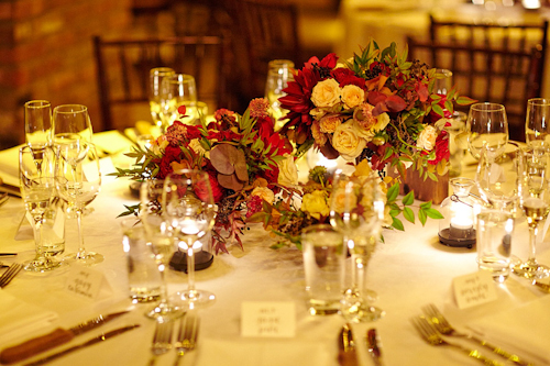 The Bowery Hotel - Ang Weddings and Events - R Wagner Photography-35