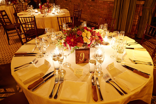 The Bowery Hotel - Ang Weddings and Events - R Wagner Photography-37