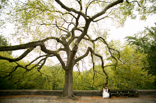 Central Park Boathouse Wedding - Ang Weddings and Events - Craig Paulson Photography-1