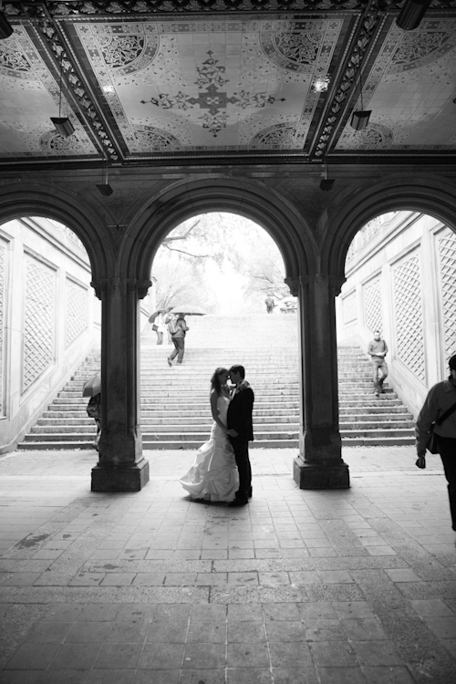 Central Park Boathouse Wedding - Ang Weddings and Events - Craig Paulson Photography-24