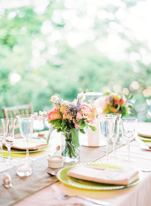 new leaf wedding