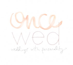 Once Wed Ang Weddings and Events