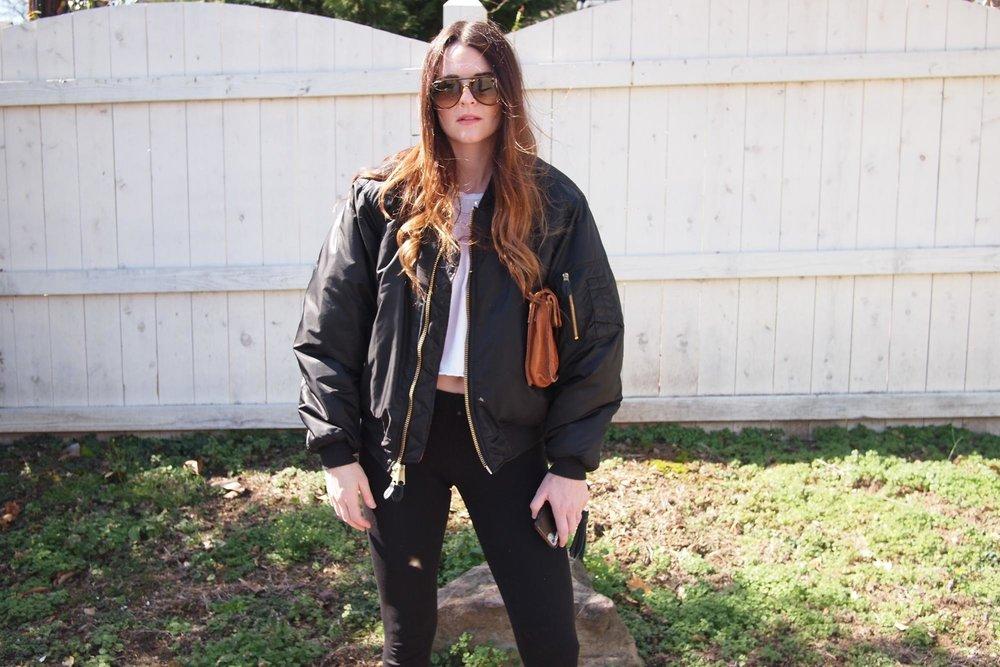 Jenna Paulette Athleisure Style