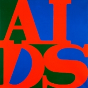 General Idea,  AIDS, 1988