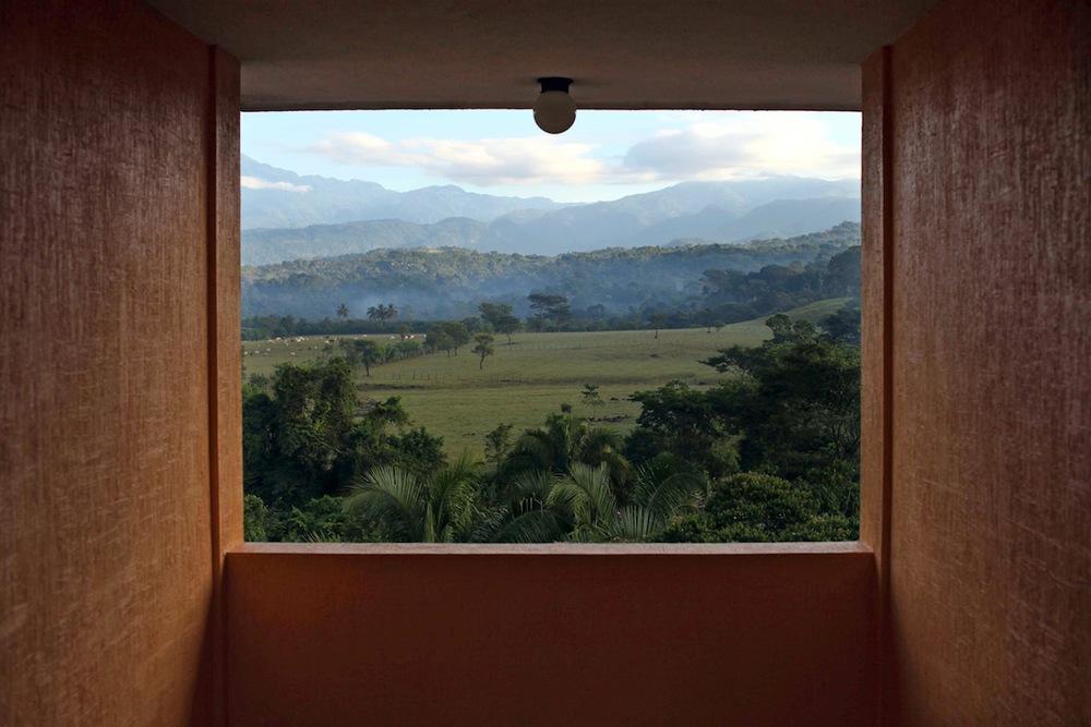 Stunning Guatemala scenery