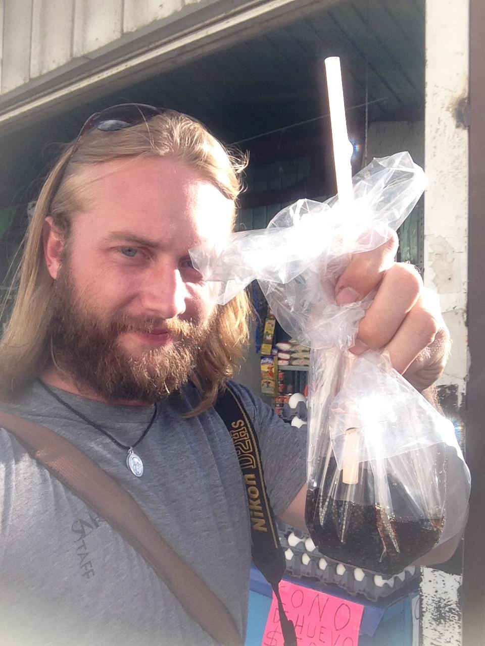 6 Coke in a bag.JPG