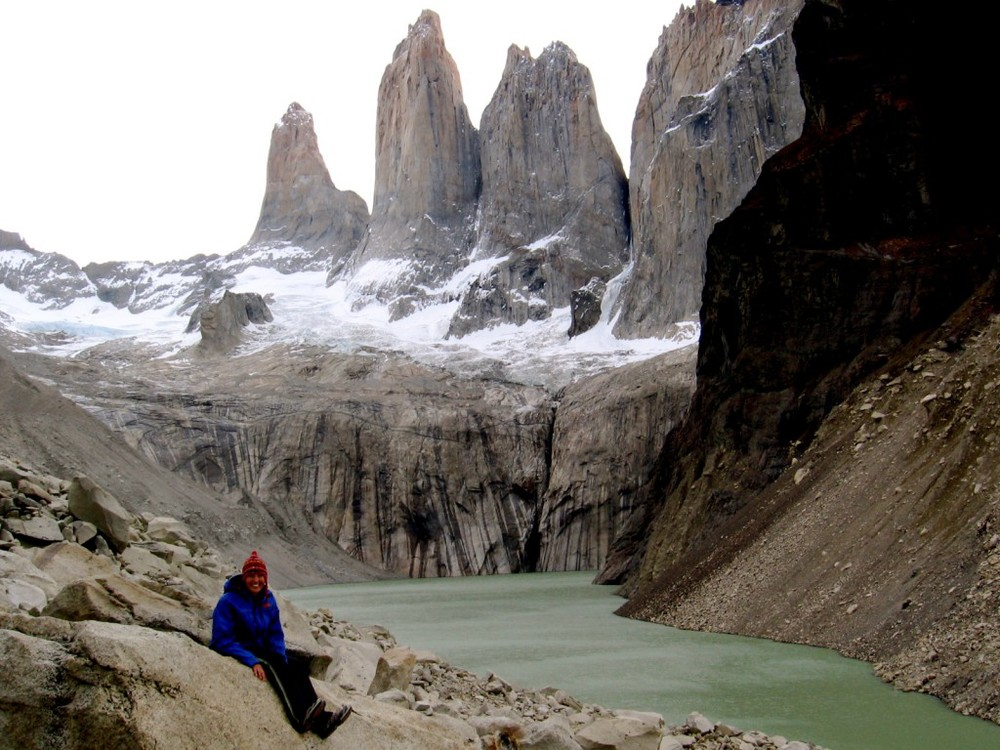 Backpacking Patagonia (Torres Del Paine)