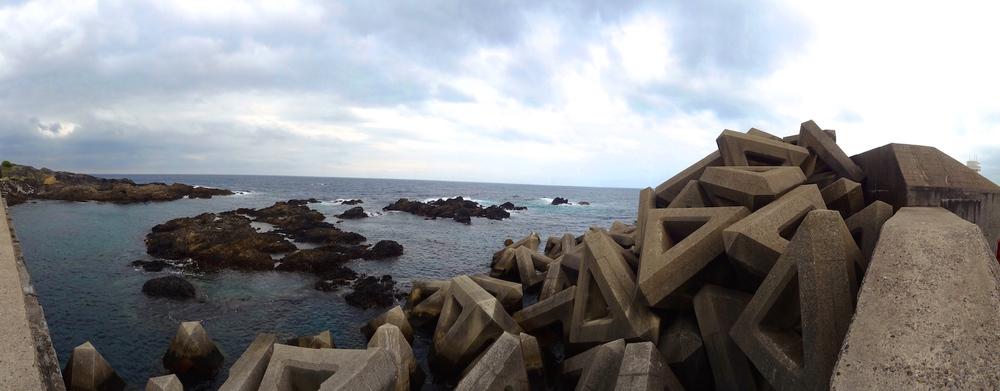 Yakushima Port