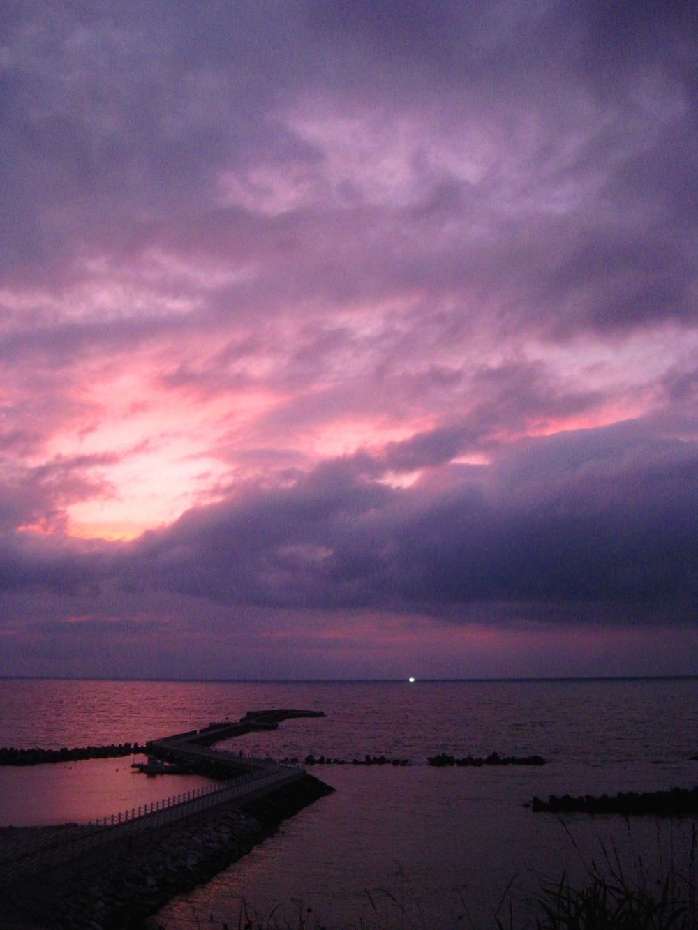 Niigata Sunset PS small.jpeg