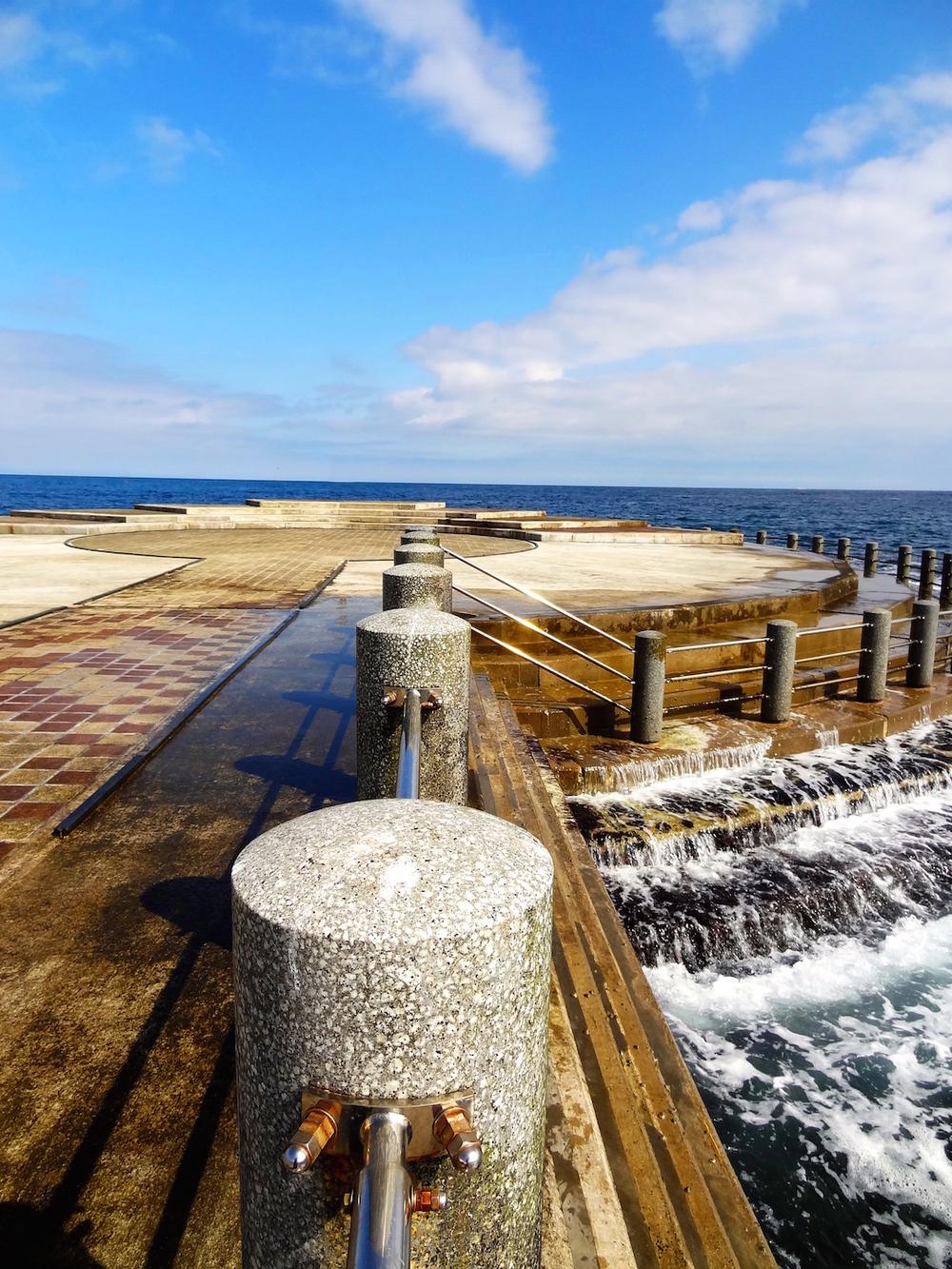 Niigata and the Sea of Japan