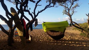 Swedes on Kauai: An Epic Day Hammocking in Hawaii!