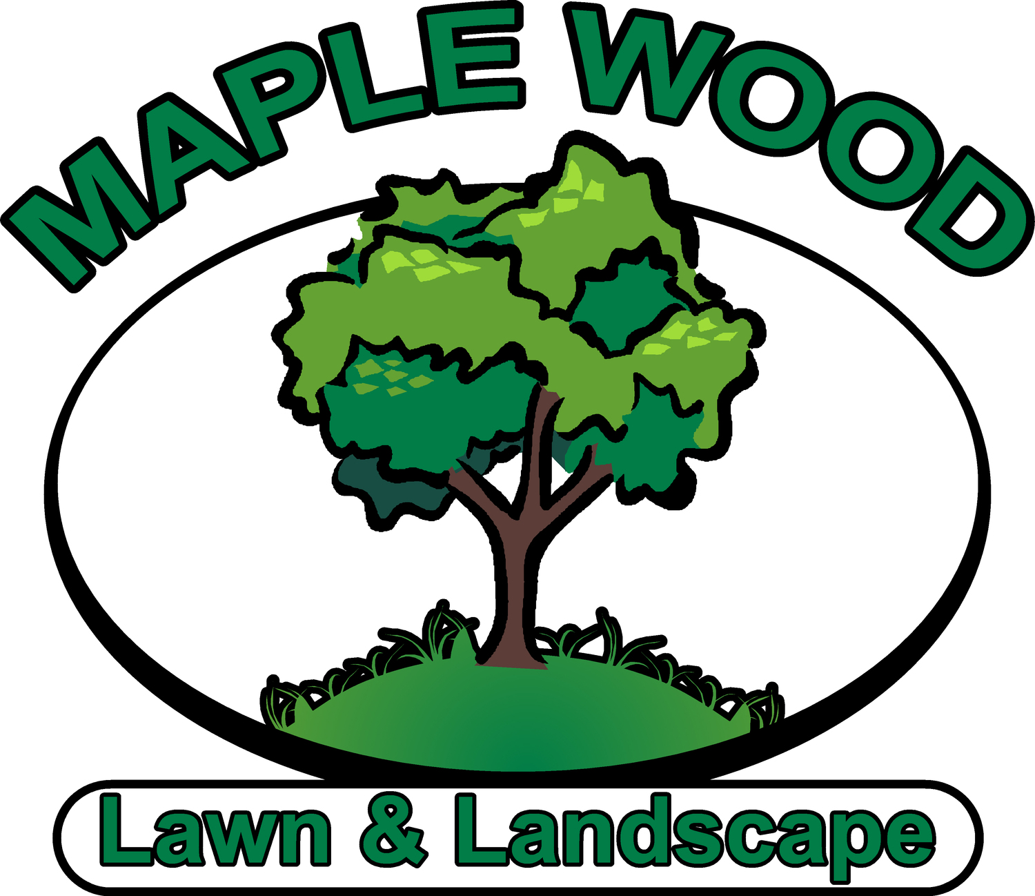 Maple Wood Lawn & Landscape Inc.