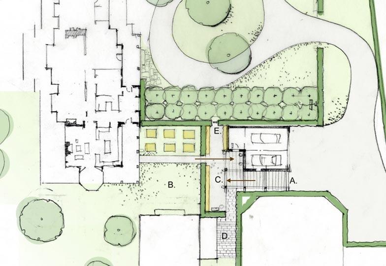 Hampton's Plan