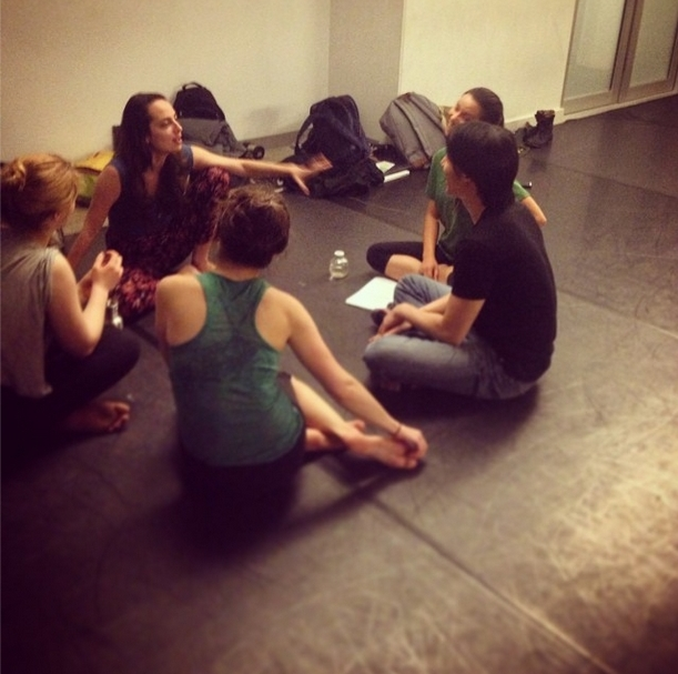 Music Rehearsal: Photo Source