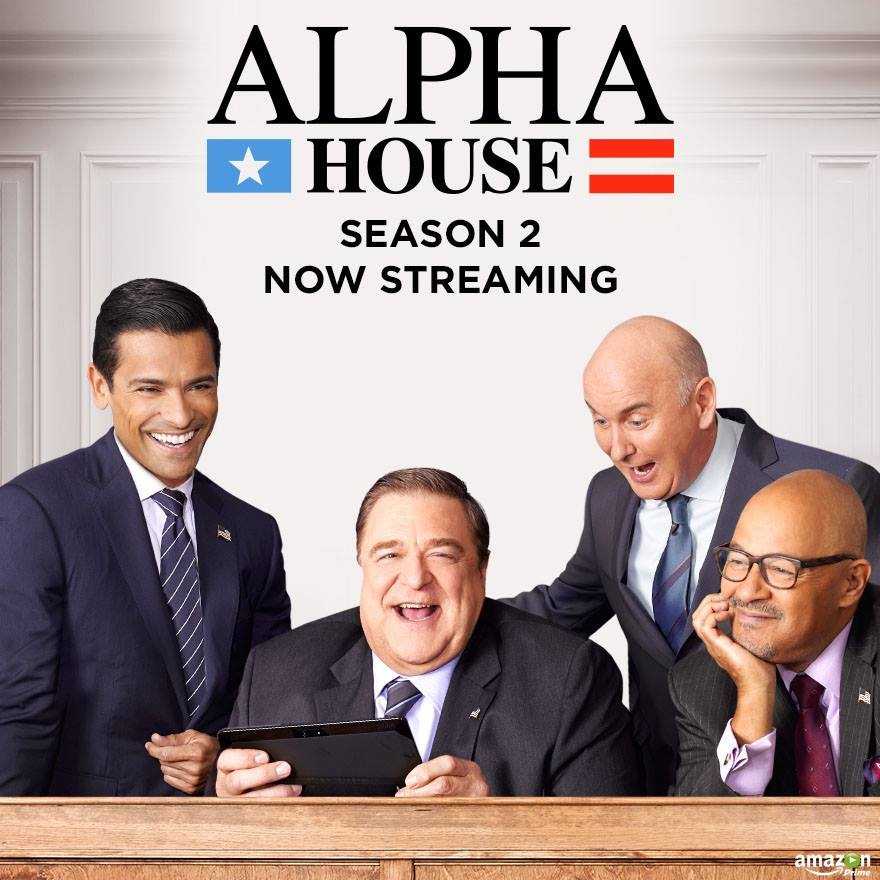 Good Photo From @Alphahouse