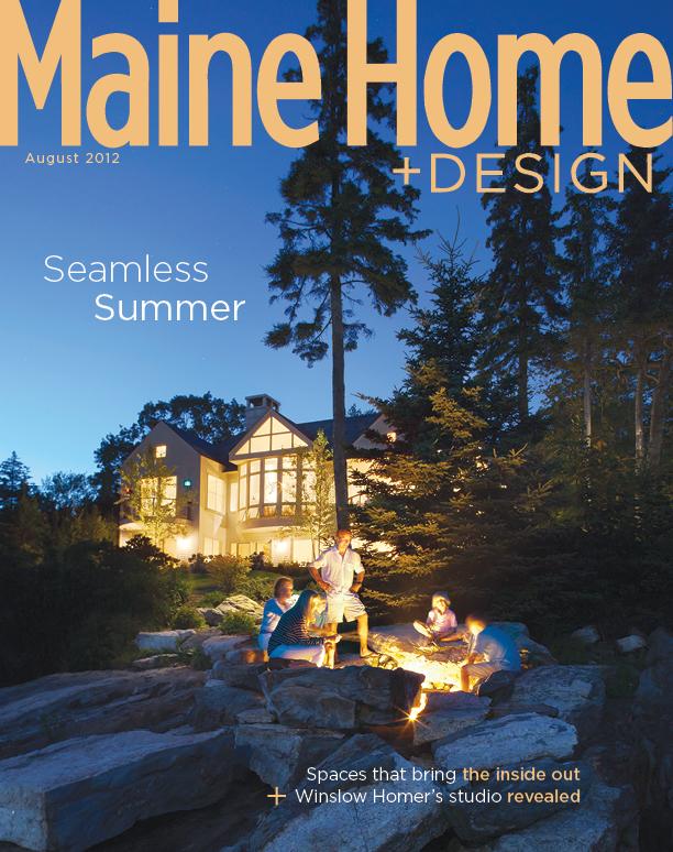Stunning Maine Home And Design Magazine Photos Amazing House