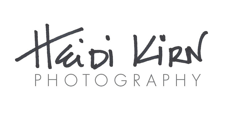 Heidi Kirn Photography