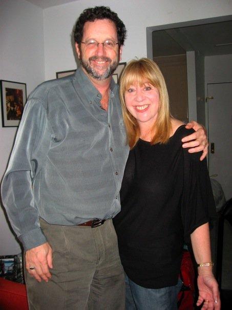 Judy Baron-Stone