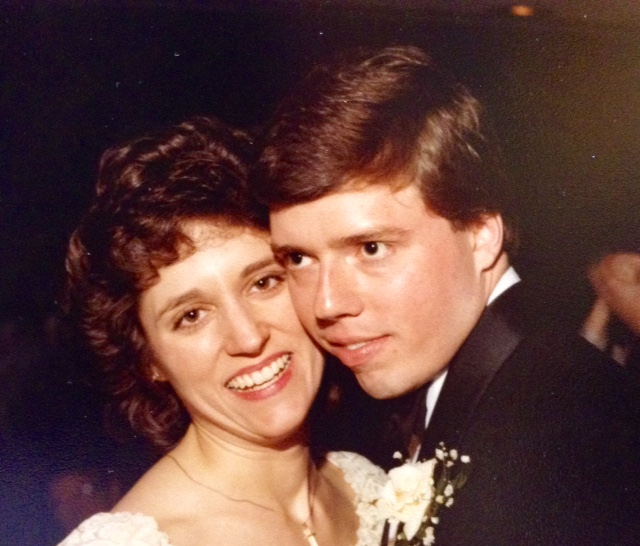 Kathy & Norris Broyles