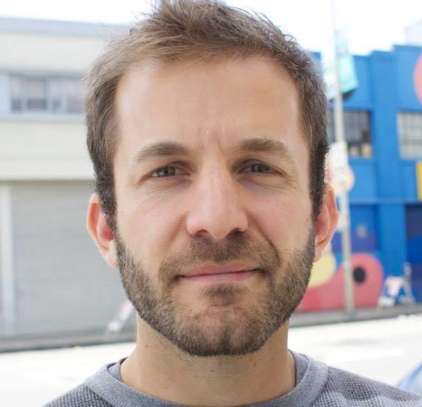 Daniel Denegre