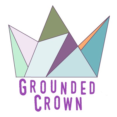 Grounded Crown logo, 2016