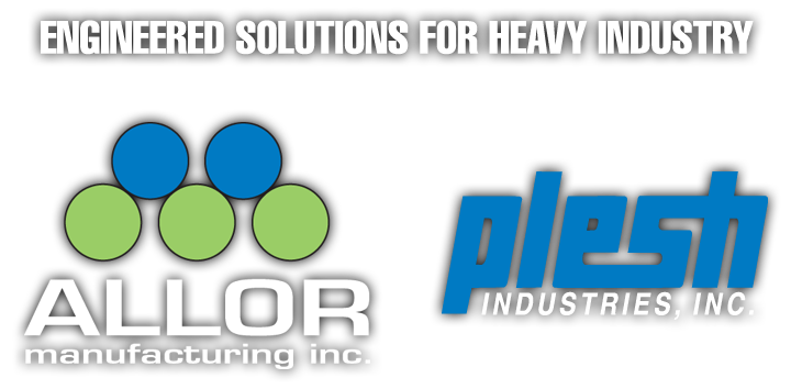 Allor Manufacturing | Plesh Industries