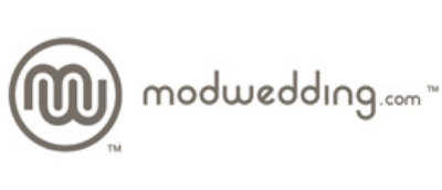 We're MODwedding® your top daily #wedding destination: Wedding Ideas, Wedding Fashion, and Planning Tips. Celebrated by brides + grooms worldwide.