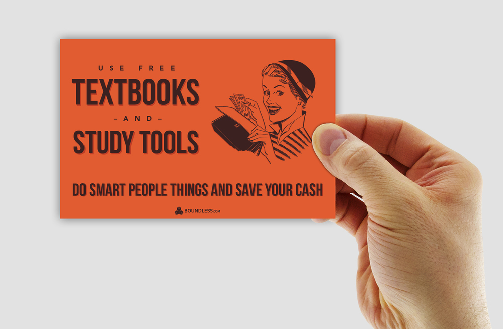 'Use Textbooks and Study Tools' Cards - Concept through Production