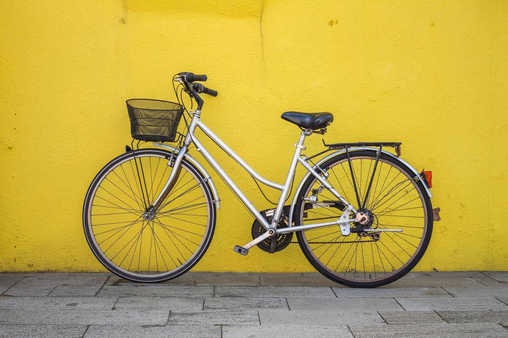 Ready to Roll — Burano, Venice