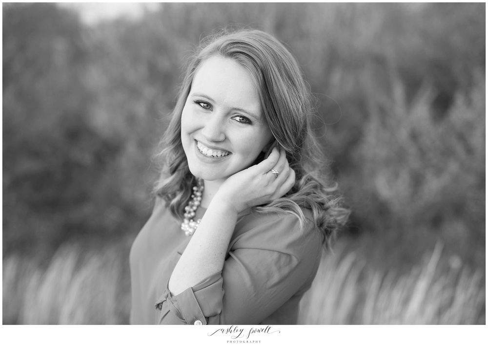 Virginia Tech Senior Session | Ashley Powell Photography