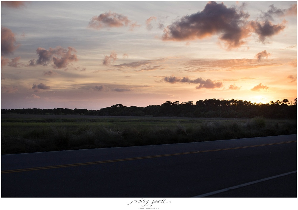 Kiawah Island, SC | Ashley Powell Photography