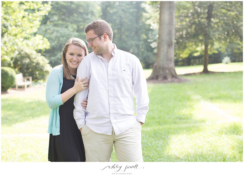 Couples Session | Ashley Powell Photography | Roanoke, Virginia