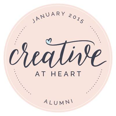 creative at heart conference