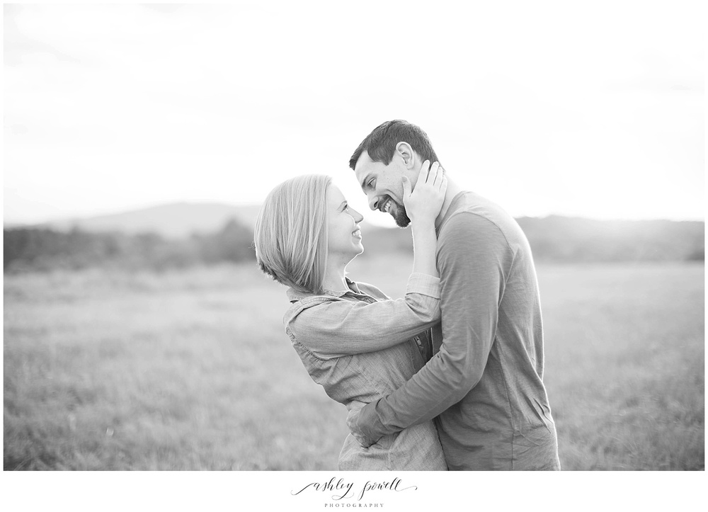 Ashley Powell Photography | Anniversary Session | Roanoke, Virginia