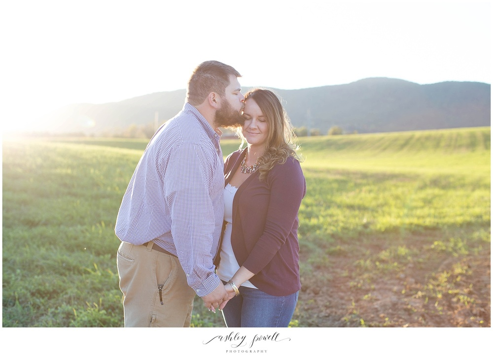 Family Mini Session | Ashley Powell Photography | Roanoke, Virginia