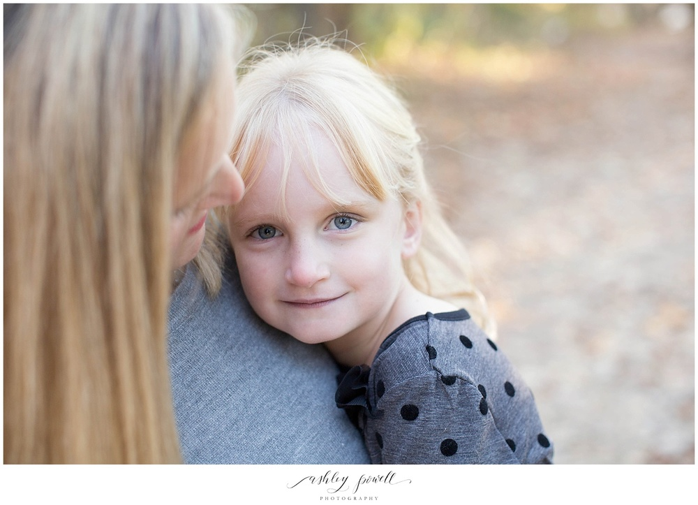 Fall Family Mini Session | Ashley Powell Photography | Roanoke, Virginia