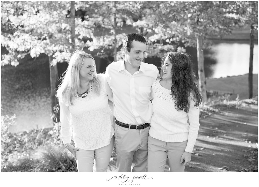 Fall Mini Session | Ashley Powell Photography | Roanoke, Virginia