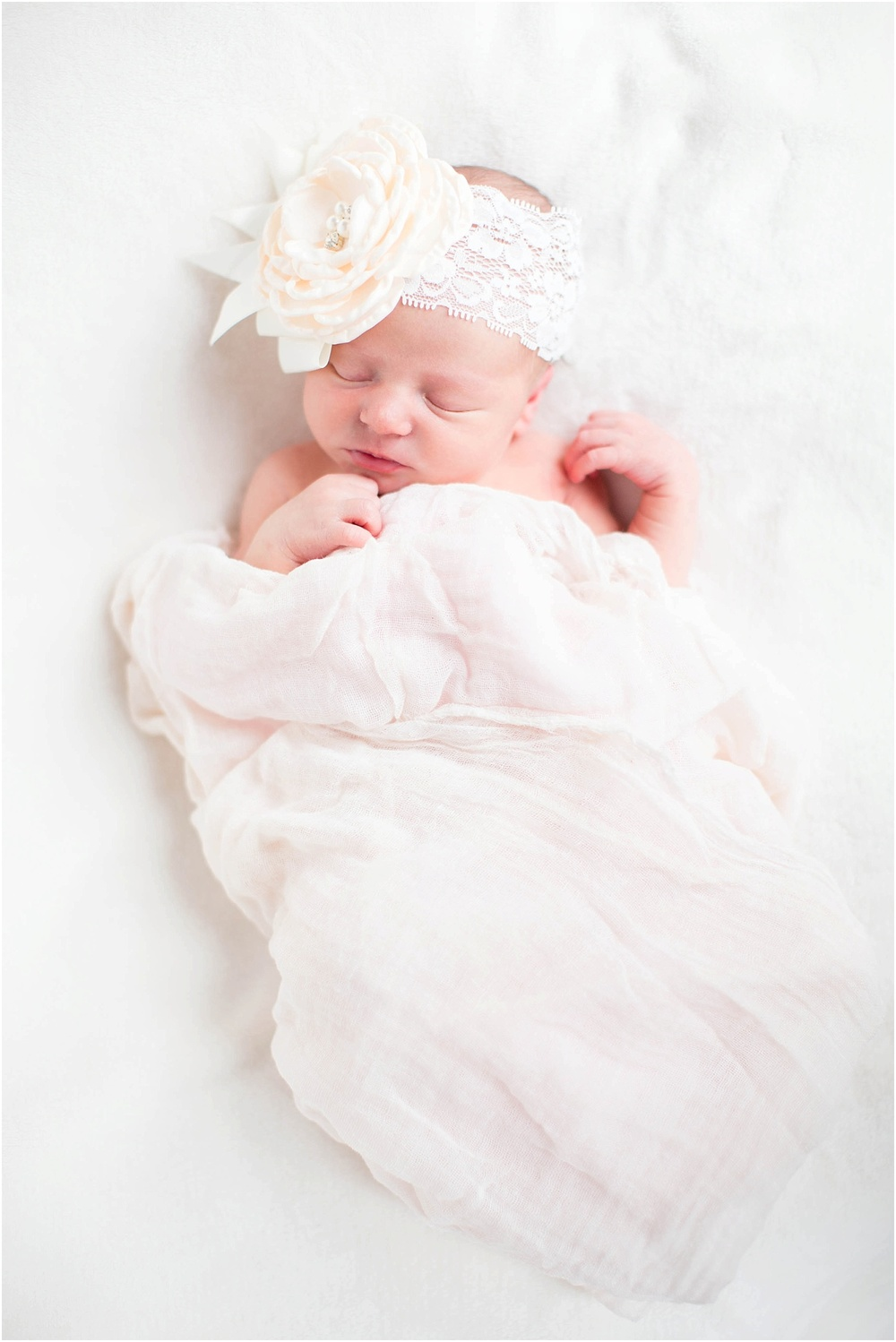 Ashley Powell Photography | Newborn Session | Roanoke, Virginia