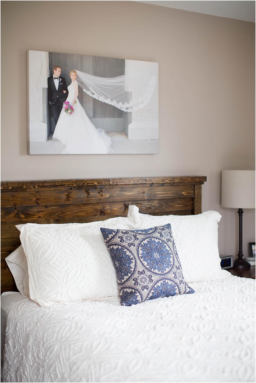 Bedroom Makeover | Ashley Powell Photography | Roanoke, Virginia