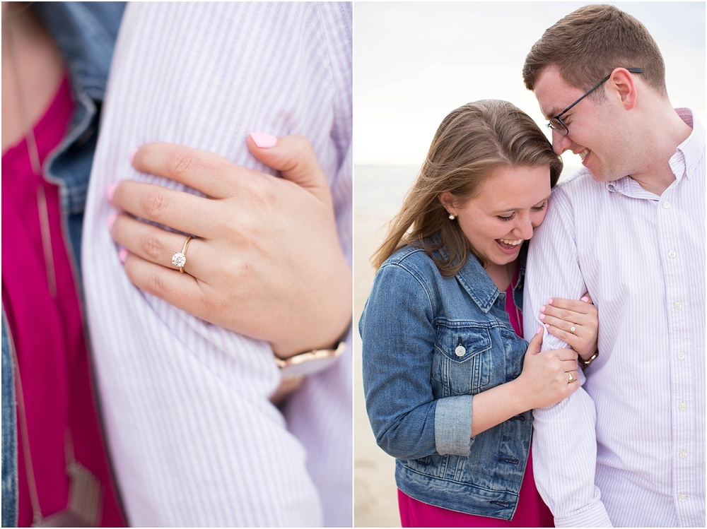 A Proposal | Ashley Powell Photography | Virginia Beach, VA