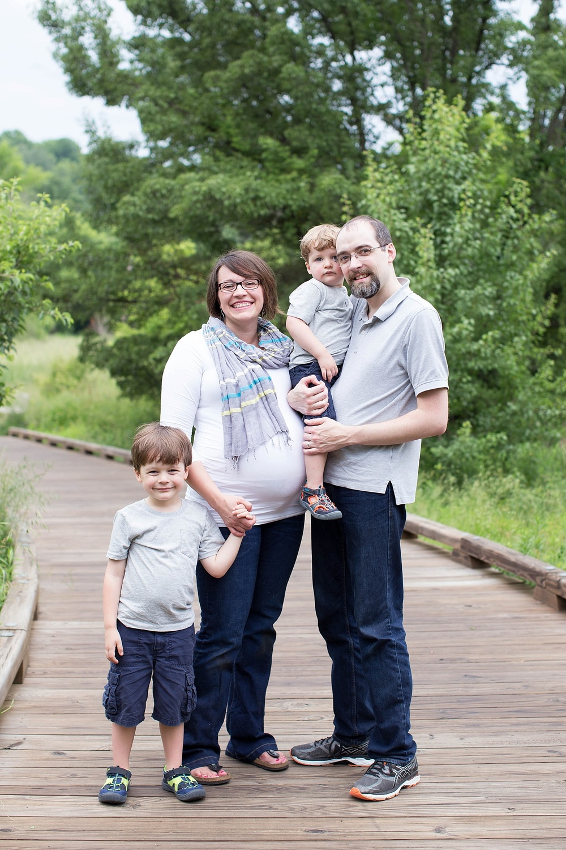 Maternity Session | Ashley Powell Photography | Roanoke, VA