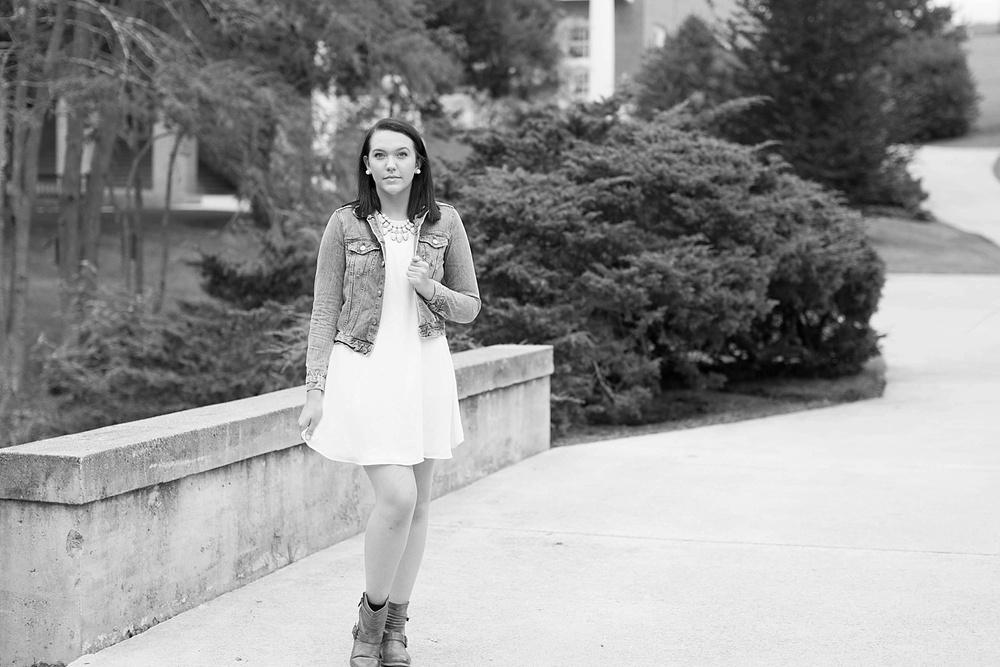 Senior Session | Ashley Powell Photography | Roanoke, VA Photographer