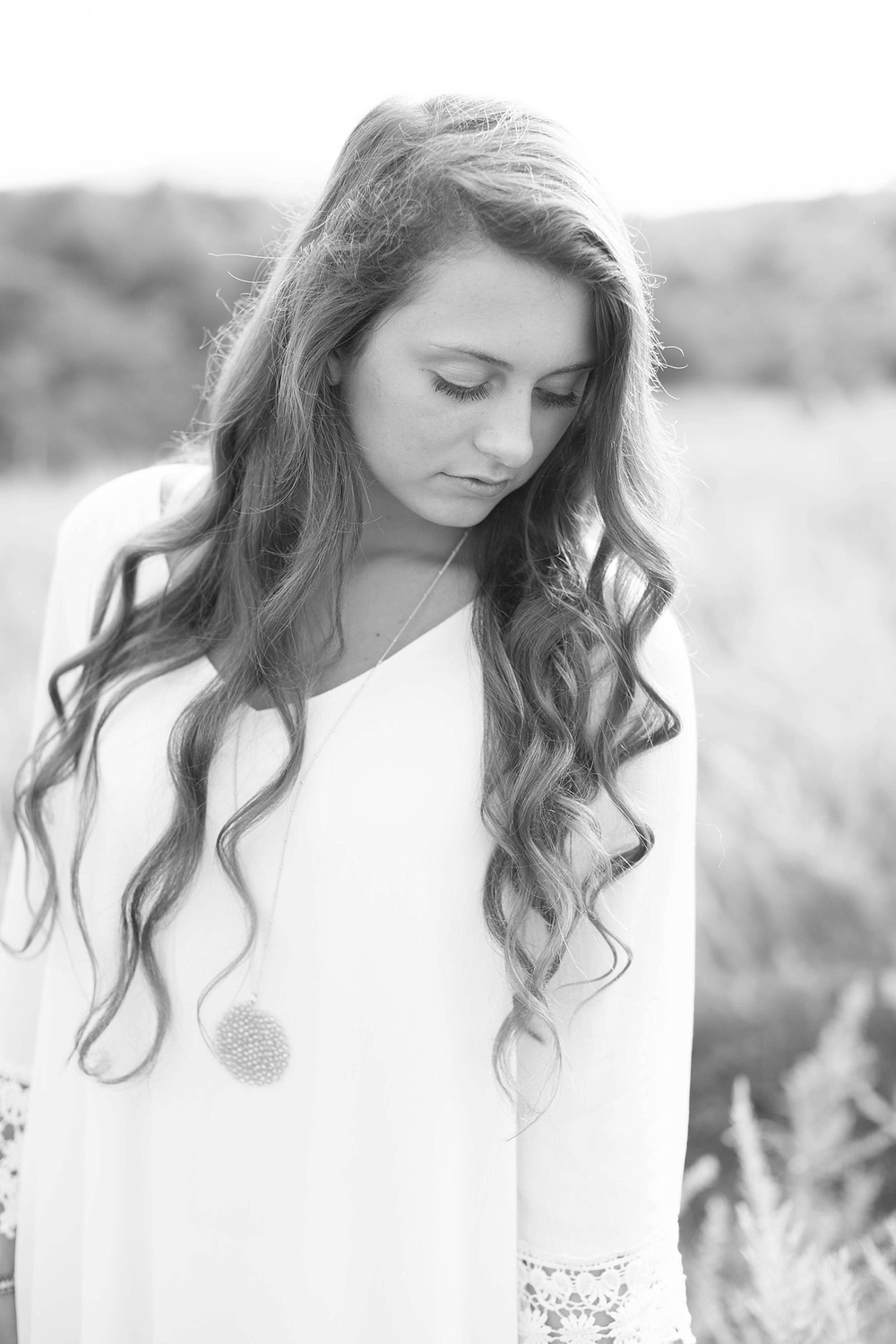 Senior Portraits | Ashley Powell | Roanoke, VA Photographer